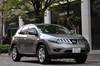日産ムラーノ250XL FOUR(4WD/CVT)【ブリーフテスト】