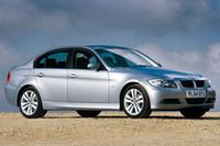 「BMW 3シリーズ」(写真は海外モデル)