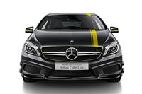 メルセデスAMG A45に個性が際立つ特別限定車の画像