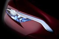 トヨタ、PHVコンセプトカー「NS4」を出展【デトロイトショー2012】
