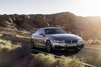 BMWが新たなコンセプトモデルを発表の画像