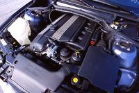BMW330i セダン M-Sport(5MT)【ブリーフテスト】の画像