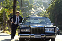 第31回:高級車の後部座席は、法律事務所に適しているか? − 『リンカーン弁護士』の画像