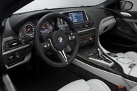 新型BMW M6クーペ/M6カブリオレ受注始まるの画像