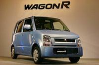 スズキ「ワゴンR」をフルモデルチェンジの画像