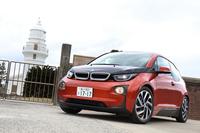 電気自動車の「i3」は、今までとは異なる顧客層からも注目を集めているようだ。