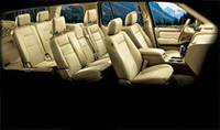 キャンペーン第一弾は「エクスプローラー」の特別仕様車の画像