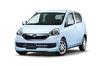 「スバル・プレオ プラス」の燃費性能が向上