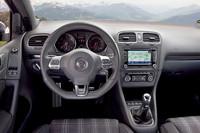 「VWゴルフ」に、ディーゼル搭載のスポーティグレード登場