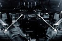 スバル・インプレッサR205(4WD/6MT)【試乗速報】
