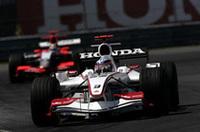 【F1 2006】スーパーアグリ、新型「SA06」は7月末のドイツGPでデビューの画像