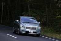 トヨタ・マークX ジオ240G(FF/CVT)【短評(前編)】の画像