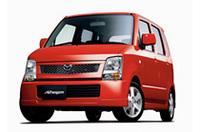 「マツダAZ-ワゴン」にスポーティな特別仕様車の画像