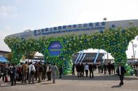 第14回上海モーターショー開幕!【上海ショー2011】