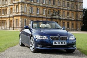 BMW3シリーズの燃費性能がアップ