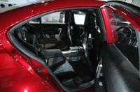 【東京モーターショー2005】「コレはゼッタイ」三菱コンセプト-Xの画像