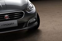 フィアットが新型4ドアセダンを出展 【北京モーターショー2012】