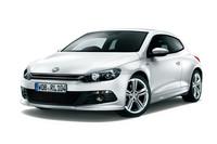 VWシロッコにスポーティな特別仕様車が登場