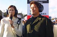 """""""大魔神""""佐々木、Fニッポンのチームオーナーにの画像"""