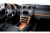 7人乗りの高級SUV「メルセデス・ベンツGLクラス」発売の画像