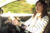 カーライフ・エッセイストの吉田由美いわく「ナノイードライブシャワー、私もほしい」。