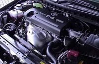トヨタ・プレミオ2.0G(CVT)【ブリーフテスト】の画像