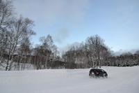 第209回:「頂点」の名を持つタイヤ ブリヂストンの新スタッドレス「ブリザックVRX」を試すの画像