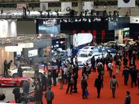 第40回東京モーターショーが開幕! 今年は乗用車と商用車の総合ショー
