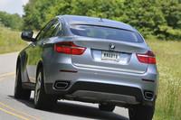 BMWがハイブリッドモデル2車種を公開の画像