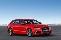 「RS 6アバント パフォーマンス」