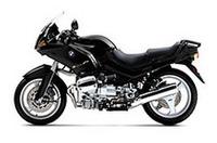 BMWバイク「Rシリーズ」にニューモデルの画像
