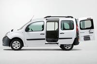 ルノー・カングーにシンプル&低価格な限定車の画像