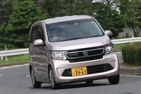 14インチタイヤ装着車同士で比較した場合、最小回転半径は「eKワゴン」と「ワゴンR」が4.4m、「N-WGN」が4.5mとなる。