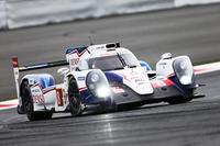 今回優勝を遂げたトヨタの8号車。ドライバーは、アンソニー・デビッドソンとセバスチャン・ブミエ。(写真=トヨタ自動車)