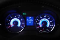 スバル初のハイブリッド車、北米でデビュー【ニューヨークショー2013】