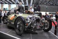 新車ラッシュのジュネーブショー2011が開幕【ジュネーブショー2011】