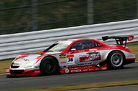 GT500クラスのシリーズタイトルは、No.36 OPEN INTERFACE TOM'S SC430(脇阪 寿一/アンドレ・ロッテラー組)の手に渡った。