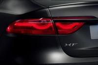 ジャガー、「XE」「XF」のディーゼルモデルに充実装備の特別仕様車の画像