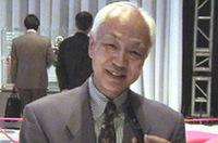 【Movie】RX-7元主査の小早川隆治氏にインタビュー!…マツダ「RX-8」発表会場にて