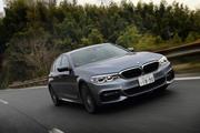 BMW 540i Mスポーツ(FR/8AT)【試乗記】