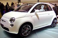 【ジュネーブショー2004】元気がいいイタリア車