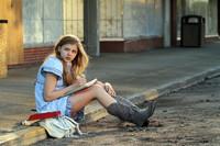 第39回:今度のクロエは田舎娘! ベガスを目指すロードムービー − 『HICK ルリ13歳の旅』の画像