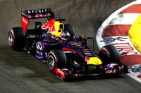 第13戦シンガポールGP決勝結果【F1 2013 速報】の画像