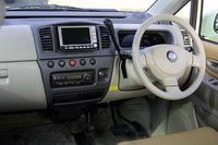 スズキMRワゴン Xナビパッケージ (2WD/4AT)/ターボT(2WD/4AT)【試乗記】の画像