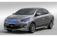 三菱が次世代EVコンセプトを公開【上海ショー2013】