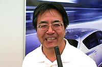 【Movie】マツダ 「アクセラ」デザイナーインタビュー!(その1)