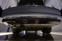 BMW Hydrogen7(6AT)【試乗記】の画像