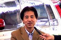 【Movie】トヨタ新型「ラウム」試乗会から(その3)