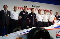 インディジャパン目前! 5人のレーサーが抱負を語るの画像