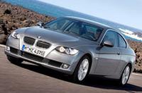 直噴ターボ採用!BMWの新型「3シリーズ・クーペ」発表の画像
